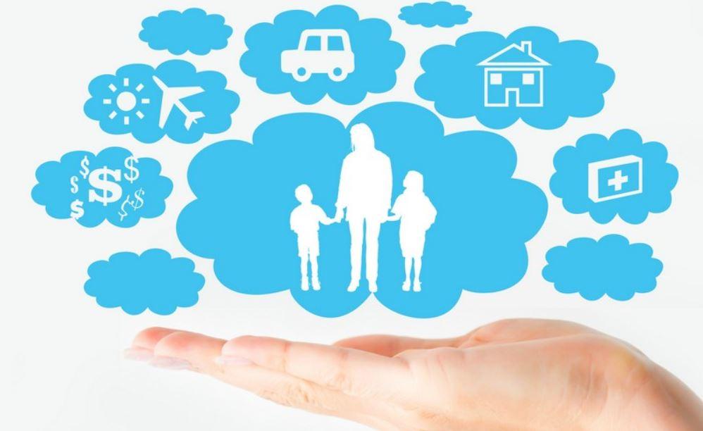 Conoce los tipos seguro de vida que existen ✨ empresas de seguros de salud✔️ entra ya aqui 🏥 informarte seguro de vida ✅ y comienza a ....