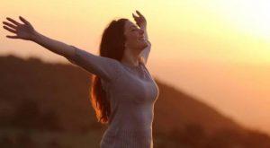 cuidar el cuerpo interna y externamente