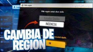 Cómo crear una cuenta en la región de Brasil en Free Fire